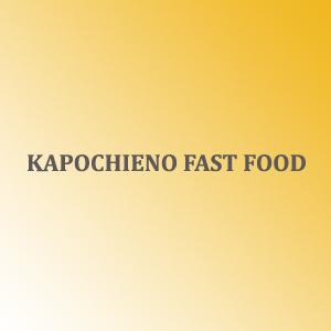 kapochieno-fast-food
